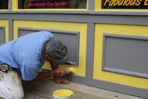 Commercial Painting Etobicoke